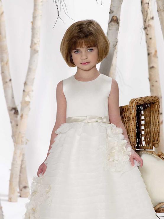 بالصور ازياء اطفال بنات للافراح , شقااوة واناقة مميزة 122 3