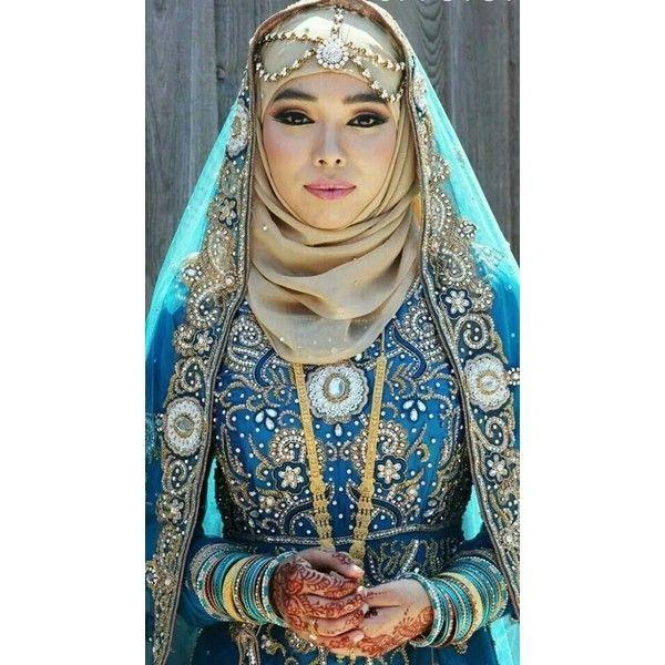 بالصور ملابس هندية للمحجبات 2019 , جمال وشياكه مافيش كده 267 2