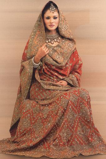 بالصور ملابس هندية للمحجبات 2019 , جمال وشياكه مافيش كده 267 3
