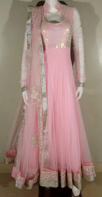 بالصور ملابس هندية للمحجبات 2019 , جمال وشياكه مافيش كده 267 9