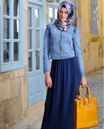 بالصور ملابس صيفية تركية للمحجبات 2019 , ازياء روعه لشياكتك يا قمر 275 7