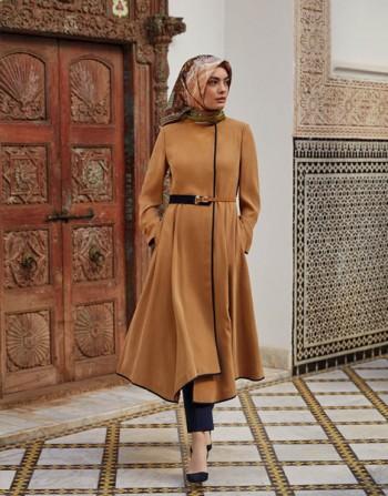 صورة ملابس صيفية تركية للمحجبات 2020 , ازياء روعه لشياكتك يا قمر
