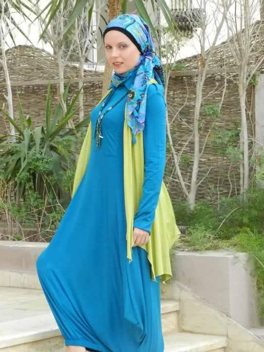 بالصور ملابس محجبات محتشمة 2019 , رقة وجمال مش طبيعي 303 4