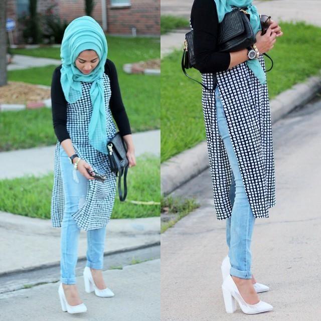 بالصور احدث موديلات ملابس للبنات 2019 , قلبي يا ناس علي الشياكة 346 2