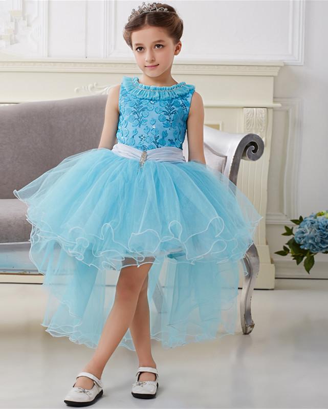 بالصور ازياء العيد للاطفال 2019 فساتين العيد 2019 ملابس اطفال 2019 , طفولة جميلة ومميزة 354 2