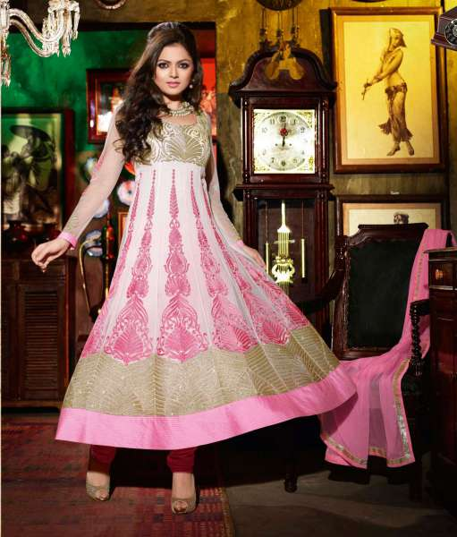 صور ازياء هندية روعة 2019 , ملابس هندي جميلة , يا خرابي علي الحلاوة