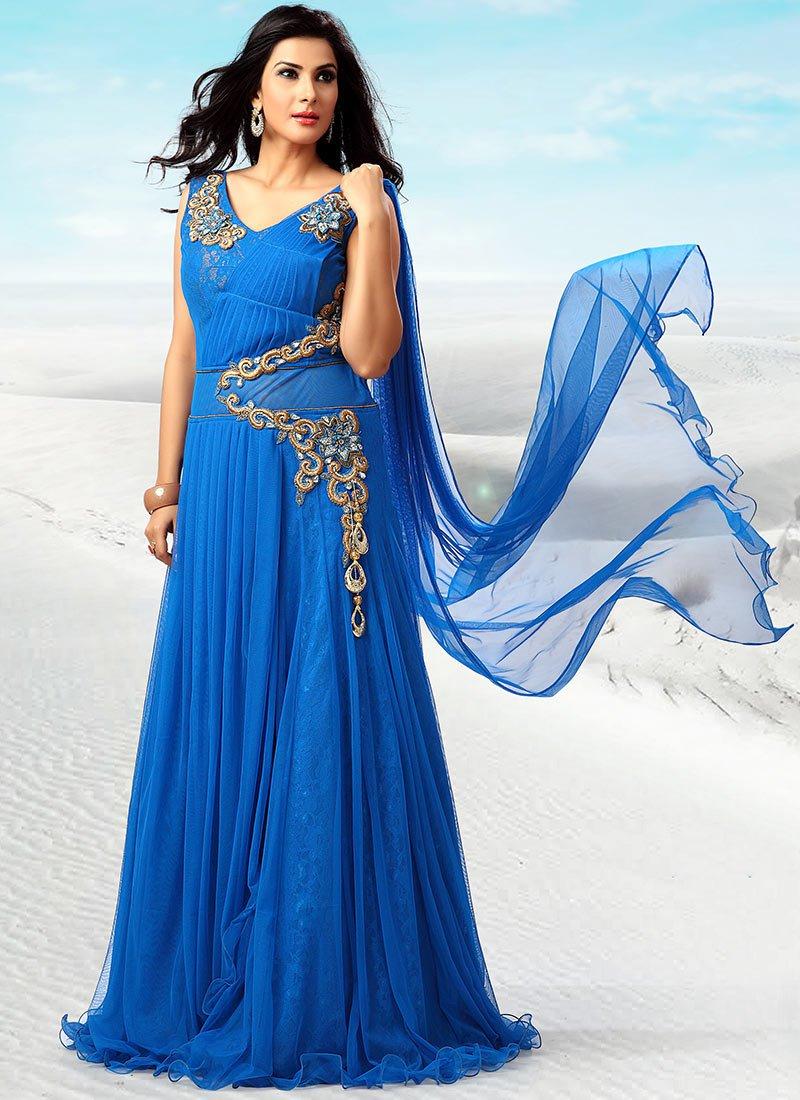 بالصور ازياء هندية روعة 2019 , ملابس هندي جميلة , يا خرابي علي الحلاوة 392 7
