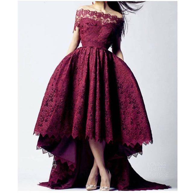 42bccba6b استايلات حلوه لفساتين السهرات للبنوتات 2019 , جميلة في كل شئ انتي معانا -  فساتين