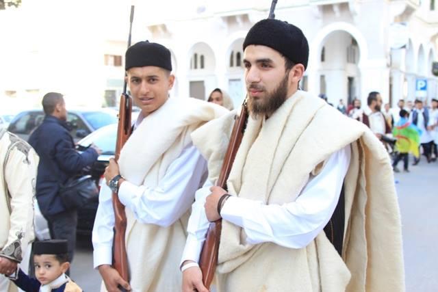 بالصور ازياء ليبية رسمية , الزى الرسمي فى ليبيا , جمال طبيعي معانا وبس 414 3