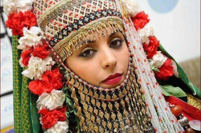 صوره ازياء ليبية رسمية , الزى الرسمي فى ليبيا , جمال طبيعي معانا وبس