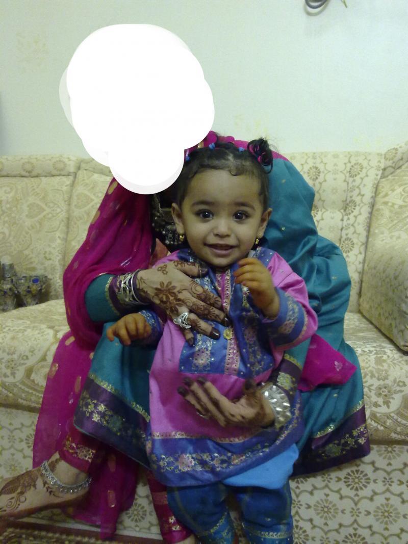بالصور ازياء ظفارية للاطفال , ملابس عمانية , طفولة جميلة ولذيذة 418 2