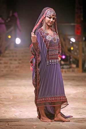 بالصور ازياء ظفارية للاطفال , ملابس عمانية , طفولة جميلة ولذيذة 418