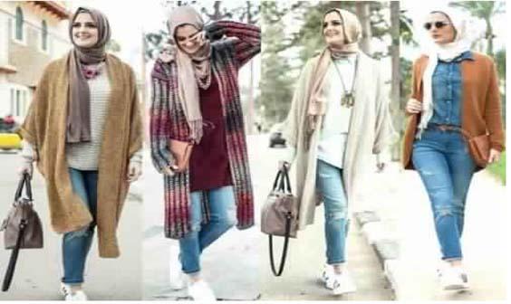 بالصور تشكيله ملابس 2019 , قلبي يا ناس علي الحلاوة 425 15