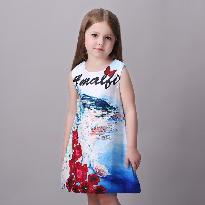 cdbf8b3f2f3b0 صور ملابس اطفال بناتي انيقة 2019