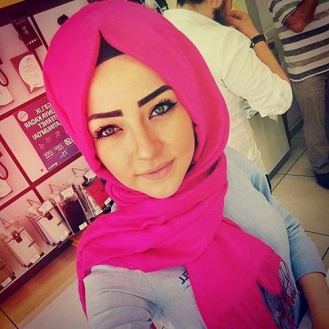 صورة اجمل بنات بالحجاب 2019 , محتشمة وجميله جدا لكي سيدتي