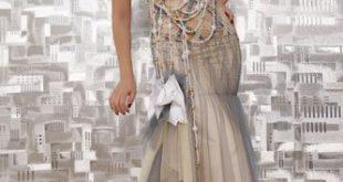 ازياء مميزه للسهرات , اجمل الملابس , جمال ساحر وجميل