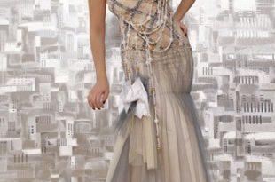 صوره ازياء مميزه للسهرات , اجمل الملابس , جمال ساحر وجميل