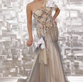 صورة ازياء مميزه للسهرات , اجمل الملابس , جمال ساحر وجميل