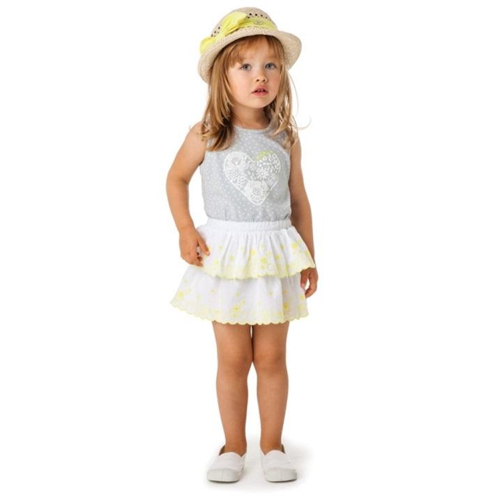 بالصور احلى الملابس الصيفيه للاطفال 2019 , طفولة مميزة معانا فقط 461 2