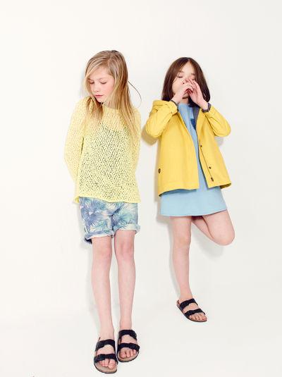 بالصور احلى الملابس الصيفيه للاطفال 2019 , طفولة مميزة معانا فقط 461 3