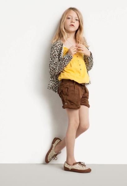 بالصور احلى الملابس الصيفيه للاطفال 2019 , طفولة مميزة معانا فقط 461 4