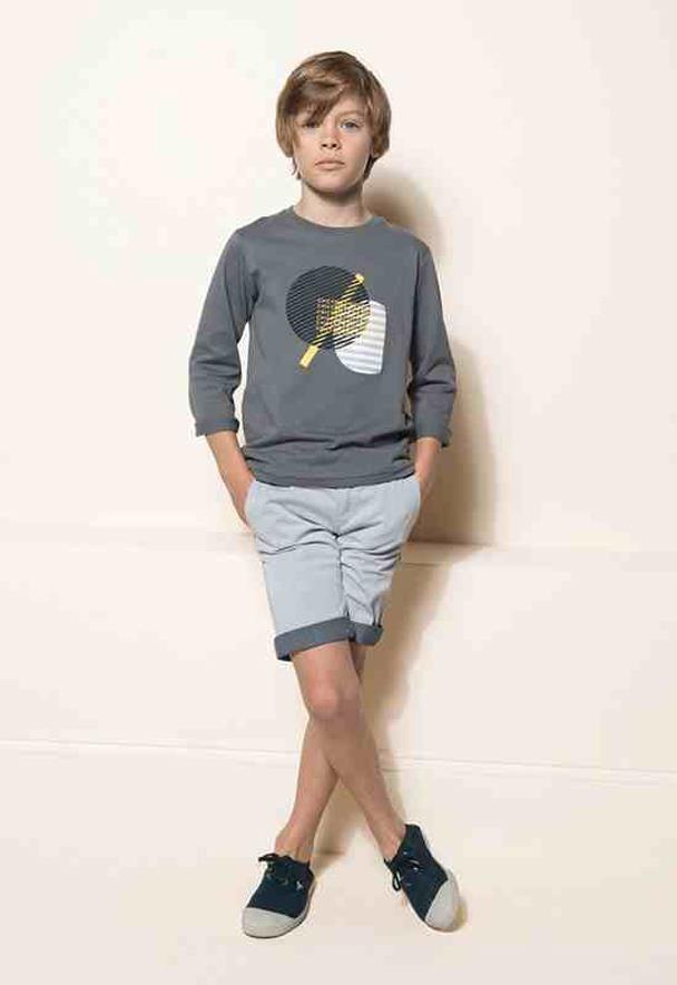 بالصور احلى الملابس الصيفيه للاطفال 2019 , طفولة مميزة معانا فقط 461 7