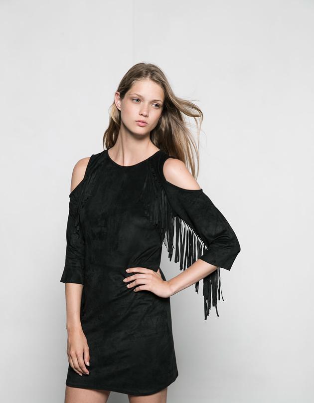 صورة احلى الفساتين السهره للبنات 2020 , طعامة وجمال مش طبيعي 463 5