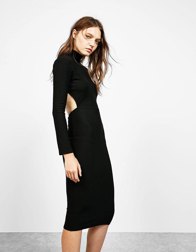 صورة احلى الفساتين السهره للبنات 2020 , طعامة وجمال مش طبيعي 463 6