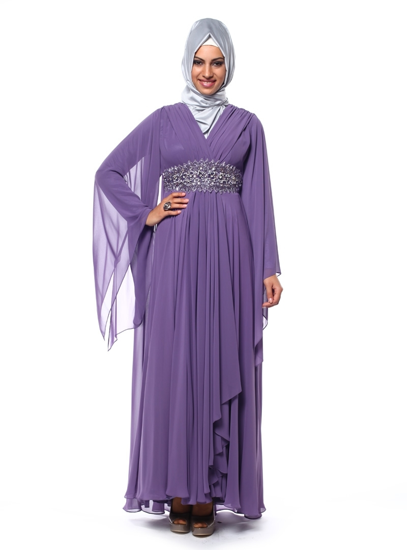 بالصور ازياء محجبات حشمة , ملابس للحجاب , اناقه ملهاش مثيل 470 4
