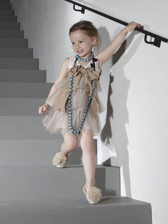 بالصور اروع الملابس الفرنسية للاطفال 2019 , روحي يا ناس علي ها الجمال 472 7
