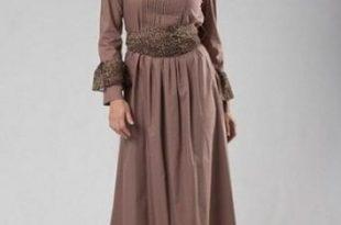 صورة ملابس محجبات بناتي 2020 , شياكة ملهاش حدود تجنن