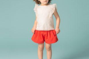 صورة احدث ازياء اطفال 2020 , ملابس الاولاد والبنات الصغار