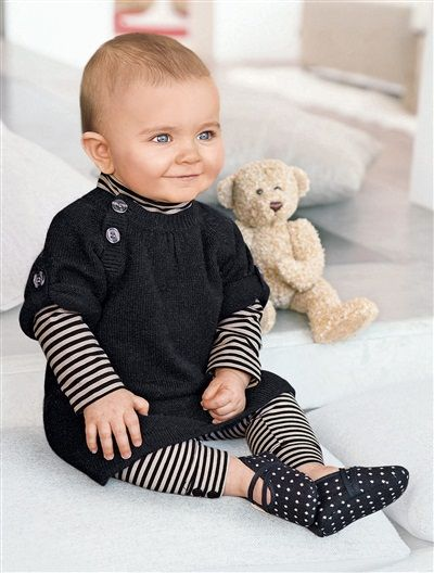 بالصور صور ملابس اطفال فخمه جديدة 2019 , احدث الازياء للاولاد والبنات 497 9
