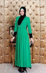 بالصور فساتين محجبات طويلة , ازياء حشمة للبنات , اجمل الملابس لاحلى سيدات 498 2