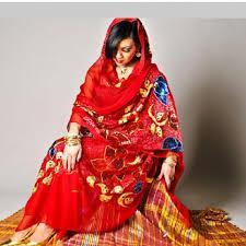 بالصور ازياء سهره سودانيه , ملابس السودانيات , اجمل الملابس للبشرة السمراء 509 2