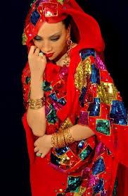 بالصور ازياء سهره سودانيه , ملابس السودانيات , اجمل الملابس للبشرة السمراء 509 4