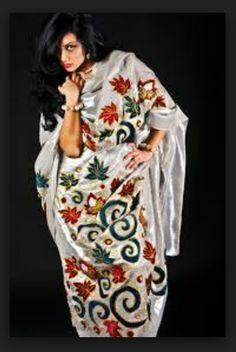 بالصور ازياء سهره سودانيه , ملابس السودانيات , اجمل الملابس للبشرة السمراء 509 5