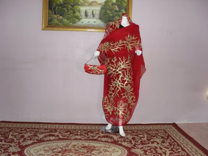 بالصور ازياء سهره سودانيه , ملابس السودانيات , اجمل الملابس للبشرة السمراء 509 6