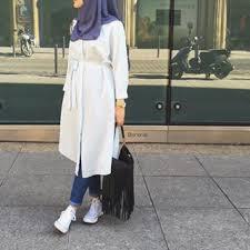 بالصور ملابس محجبات 2019 , اجمل الملابس مع ارتداء الحجاب 56 5