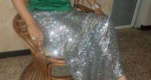 صورة فساتين جزائرية للاعراس صيف 2020 , اشيك ملابس لبنات الجزائر 61 10 310x165