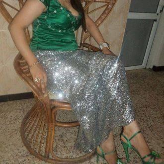 صور فساتين جزائرية للاعراس صيف 2019 , اشيك ملابس لبنات الجزائر