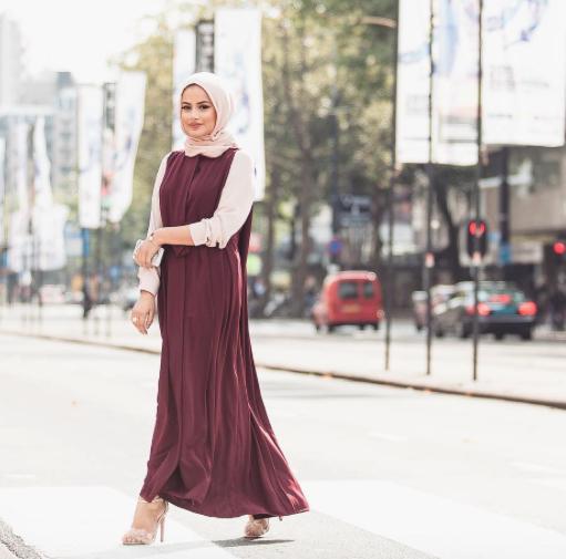 بالصور ازياء الموضة للمحجبات 2019 , اناقة ليس لها مثيل 62 1