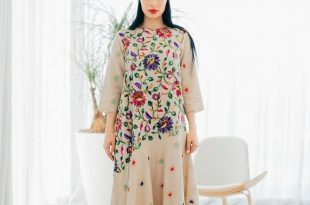 بالصور صور موديلات ملابس جاهزه للعيد كولكشن 2019 , مجموعه متميزة من اجلك 75 11 310x205