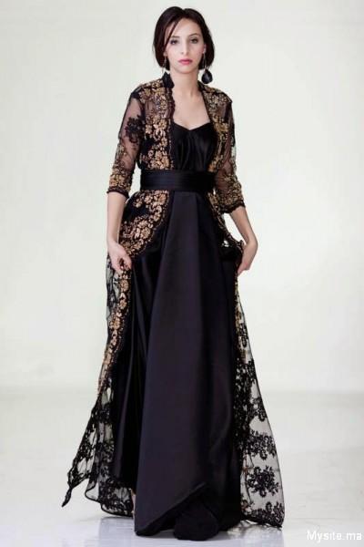 بالصور ازياء هندية للمحجبات , ملابس هندية جميلة , تطريز فخم جداا وجميل 83 5