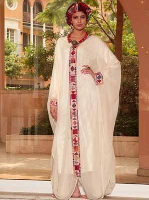 بالصور ازياء هندية للمحجبات , ملابس هندية جميلة , تطريز فخم جداا وجميل 83 8