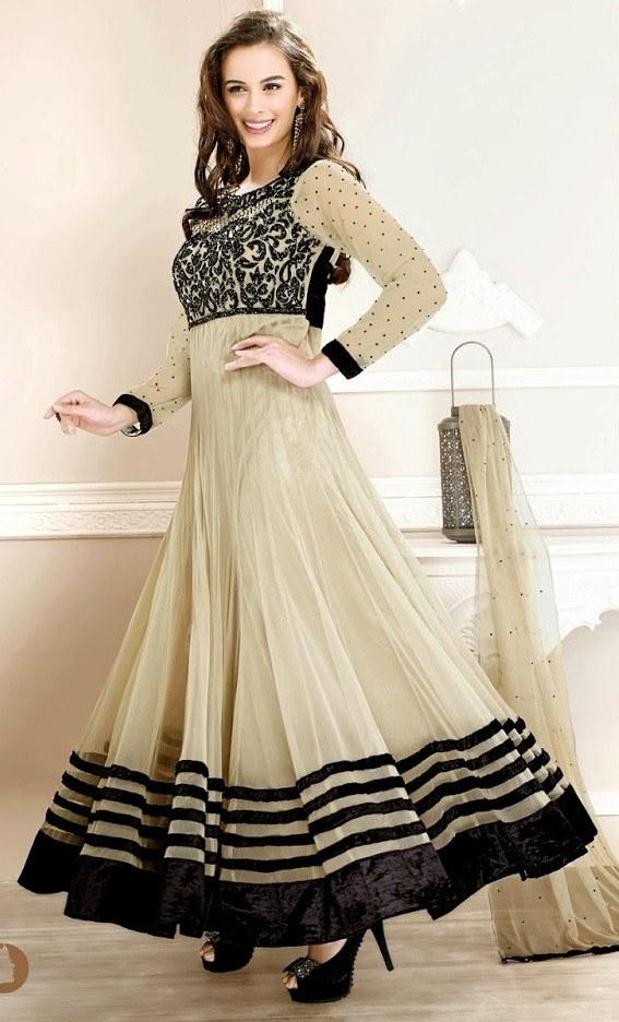 بالصور ازياء هندية للمحجبات , ملابس هندية جميلة , تطريز فخم جداا وجميل 83