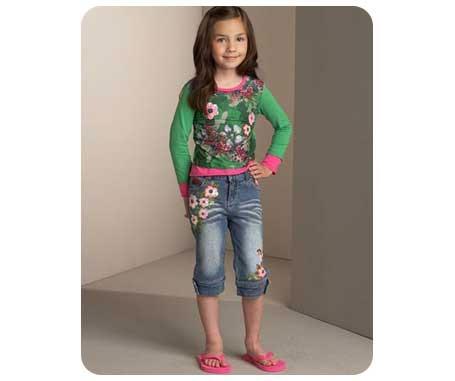 بالصور ازياء فساتين للاطفال , ملابس للاطفال رقيقة , اناقة جميلة واستيل متميز 91 4