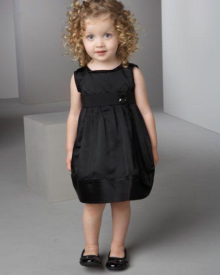 بالصور ازياء فساتين للاطفال , ملابس للاطفال رقيقة , اناقة جميلة واستيل متميز 91 6