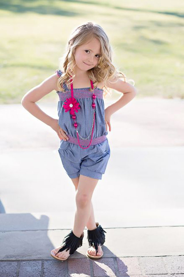 بالصور ازياء فساتين للاطفال , ملابس للاطفال رقيقة , اناقة جميلة واستيل متميز 91 8
