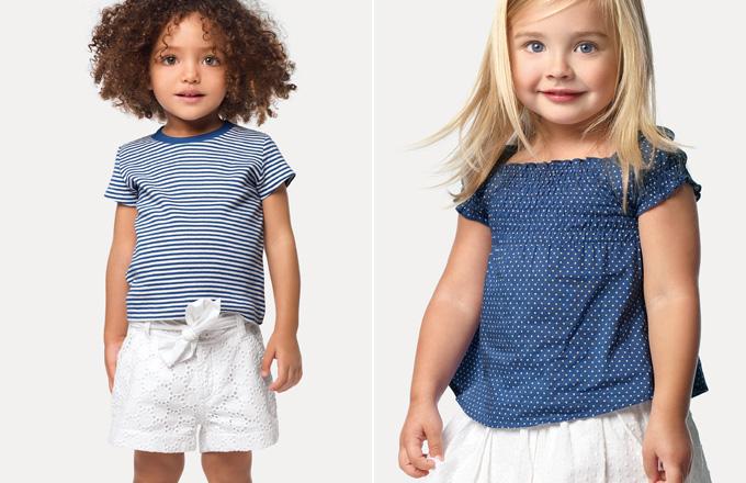 صورة ازياء للاطفال روعة 2020 , قماشات وكولكشن رائع 94 1
